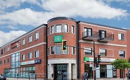 Montvest - 3871-3881 rue Ontario Est, Montréal